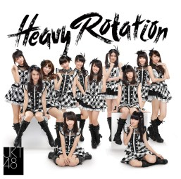 Heavy Rotation - Type B